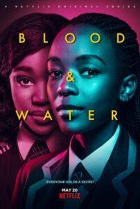 Blood & Water English Subtitles Season 2 and Season 1