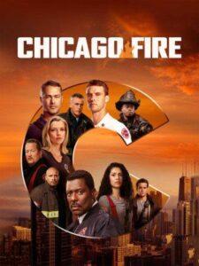 Chicago Fire season 10 English Subtitles