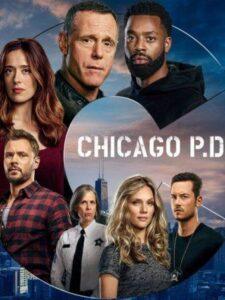 Chicago P.D. season 9 English Subtitles