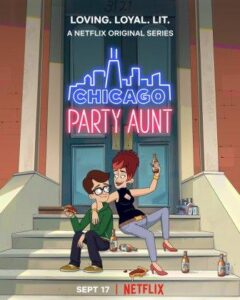 Chicago Party Aunt English Subtitles Season 1