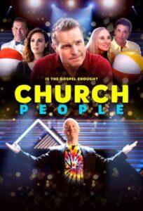 Church People 2021 ENglish subtitles