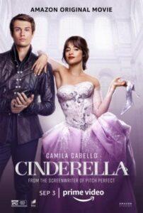 Cinderella 2021 ENglish Subtitles