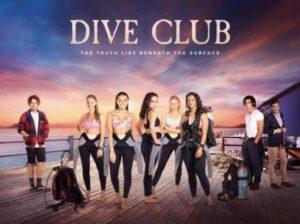 Dive Club Season 1 Subtitles English