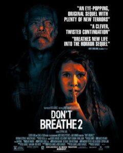 Don't Breathe 2 English Subtitles