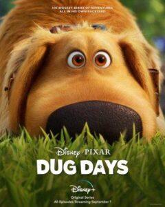 Dug Days Season 1 English Subtitles