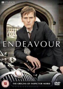 Endeavour season 8 English Subtitles all Ep