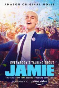 Everybody's Talking About Jamie ENglish Subtitles