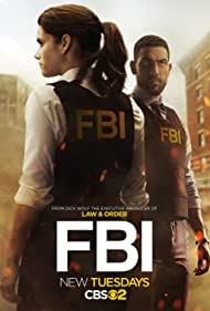 FBI Season 4 English Subtitles S4 All Ep