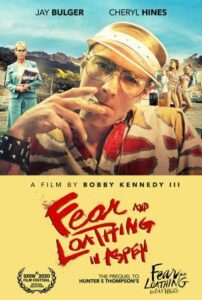 Fear and Loathing in Aspen English Subtitles