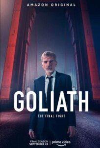 Goliath season 4 S3 S2 S1 English subtitles