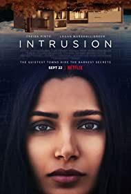 Intrusion 2021 EngliSh Subtitles