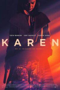 Karen (2021) English Subtitle