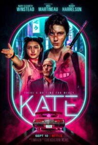 Kate 2021 English Subtitles