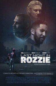 Last Night in Rozzie English Subtitles