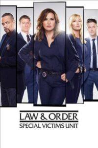Law & Order Special Victims Unit Season 24 English Subtitles