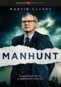 Manhunt Season 2 English Subtitles