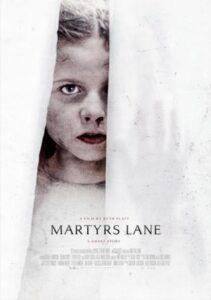 Martyrs Lane (2021) English Subtitles