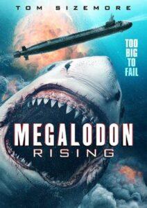 Megalodon Rising English Subtitles
