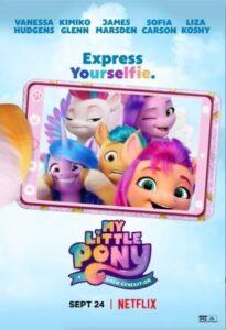 My Little Pony A New Generation English Subtitles