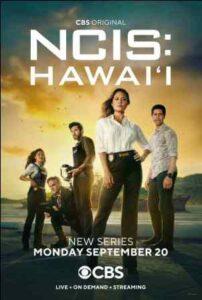NCIS Hawaii season 1 English Subtitles