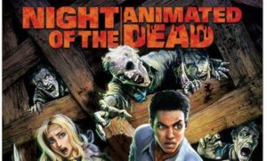 Night of the Animated Dead English Subtitles