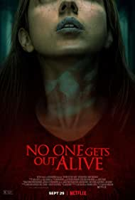 No One Gets Out Alive (2021) English Subtitles/Srt Download