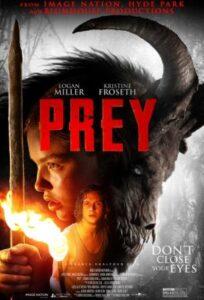 Prey (2021) English Subtitles german movie