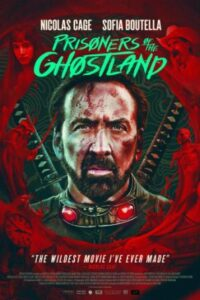 Prisoners of the Ghostland English Subtitles