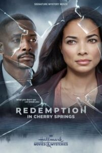 Redemption in Cherry Springs English Subtitles