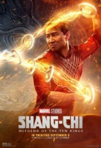 Shang-Chi and the Legend of the Ten Rings English subtitles