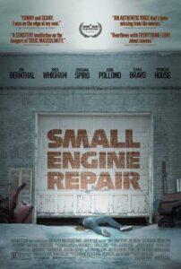 Small Engine Repair 2021 movie english Subtitles