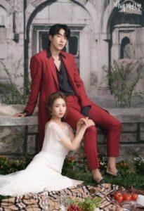 The Bride of Habaek English Subtitles Korean Drama