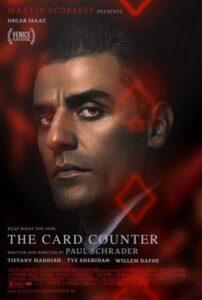 The Card Counter English Subtitles