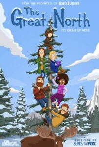 The Great North Season 2 English Subtitles