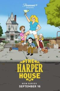 The Harper House English Subtitles Season 1