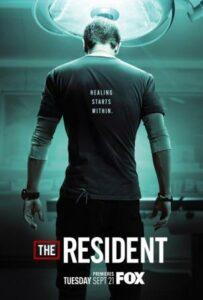 The Resident Season 5 English Subtitles