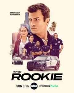 The Rookie Season 4 English Subtitles All Ep