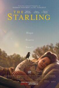 The Starling English Subtitles