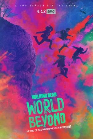 The Walking Dead: World Beyond (Season 2) Episode 3 Subtitles/Srt (S02E3)