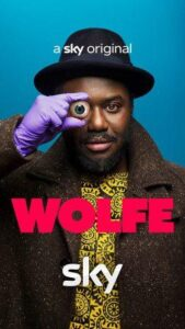 Wolfe 2021 Series english Subtitles