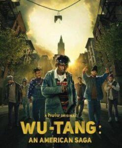 Wu-Tang An American Saga season 2 English Subtitles