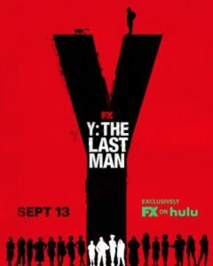 Y The Last Man 2021 English Subtitles