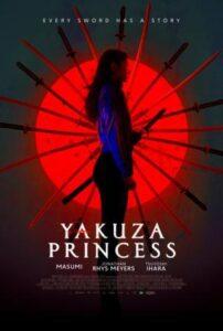 Yakuza Princess English Subtitles