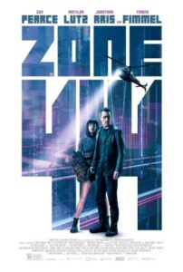 Zone 414 English Subtitles