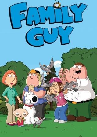 Family Guy (Season 20) Episode 3 Subtitles/Srt (S20E3)