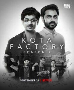 kota factory season 2 English Subtitles