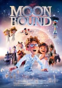 moonbound movie English Subtitles