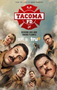 tacoma fd season 3 English Subtitles