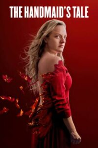 the handmaid's tale season 4 3 2 1 English Sutitles