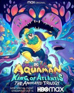 Aquaman King of Atlantis English Subtitles Season 1